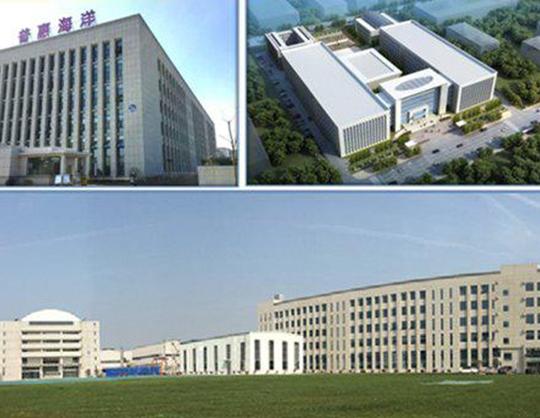武漢普惠海洋光電產業園